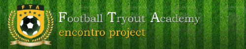 football tryout academy